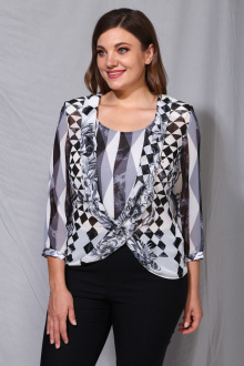 блуза La Prima 0684