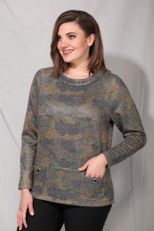блуза La Prima 0707