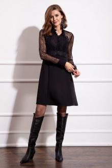 Платье Nova Line 50144 черный