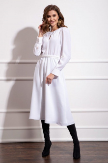 платье Nova Line 50170 белый