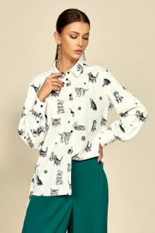 блуза Kaloris 1798