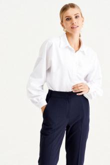 Рубашка MUA 29-233-white