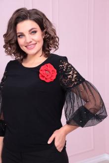 блуза Solomeya Lux 847A