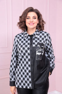 Блуза Solomeya Lux 869