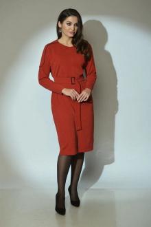 Платье Angelina 618 красный