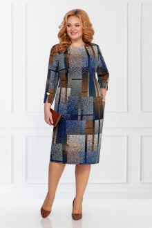 Платье БагираАнТа 642.3