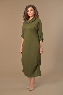 Lady Style Classic 1233/4 хаки