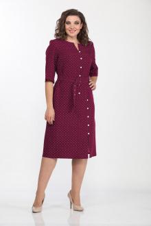 Lady Style Classic 2119/8 карминовый