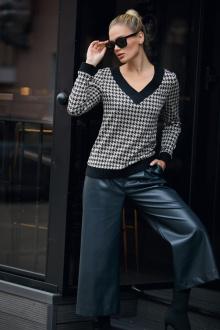 джемпер NiV NiV fashion 7839