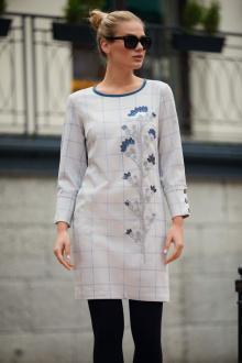 платье NiV NiV fashion 7845