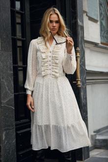 платье NiV NiV fashion 7838