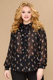 блуза Svetlana-Style 1594 черный