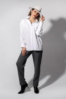 блуза YFS 6616 белый
