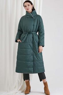 пальто Moveri by Larisa Balunova 6032CS