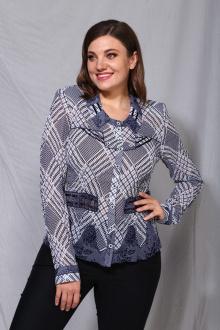 блуза La Prima 0682