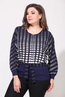 блуза La Prima 0685