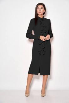 платье Koketka i K 891 черный