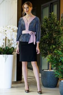 блуза,  юбка Alani Collection 1552