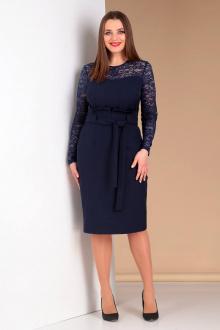 Liona Style 677 темно-синий