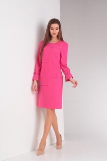 Basagor 445а темно-розовый