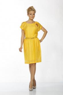 Pama Style 654 желтый