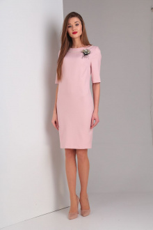 Basagor 447 розовый