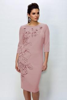 Faufilure С696 розовый