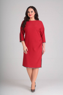 SVT-fashion 492 красный