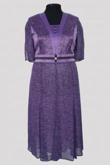 Pama Style 587 фиолет