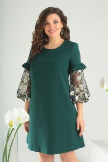 Мода Юрс 2409 зеленый
