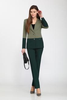 Lady Secret 2609 зеленый