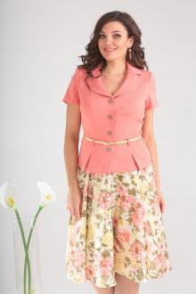 Мода Юрс 2103 нежно-розовый