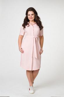Amelia Lux 3085 розовый