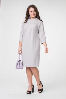 Amelia Lux 3078 серый