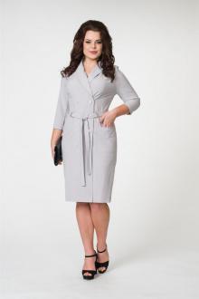 Amelia Lux 2025 серый