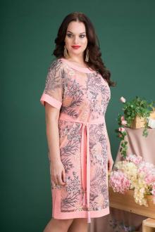 Liliana 714 розовый