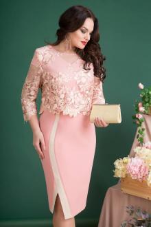 Liliana 688N нежно-розовый