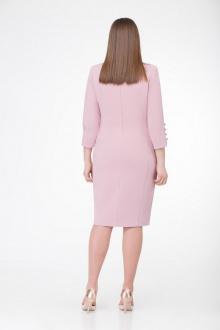 платье Gold Style 2281 розовый