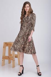 LadisLine 1062 леопард