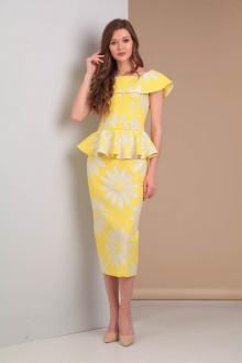 Moda Versal П1860 желтый