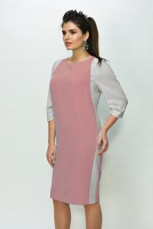 Faufilure С834 розовый