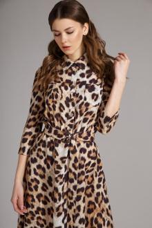 Магия моды 1549 леопард