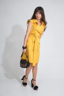 платье ElPaiz 412