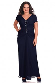 Andrea Style 1142 темно-синий