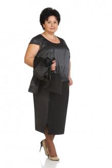 блуза,  жакет,  юбка Classic Moda 391