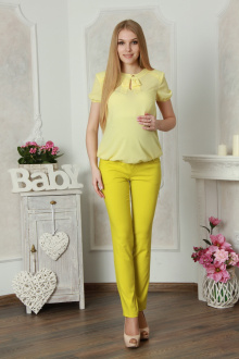 Lucky mum 1101 лимон