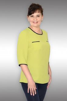 Таир-Гранд 62180-1 желтый