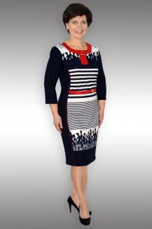 платье Таир-Гранд 6517 девочки