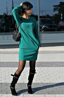 Платье AMORI 9128
