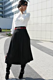 блуза AMORI 6016